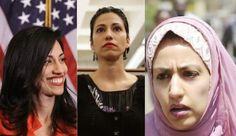 The New Main Stream Media: Huma Abedin the Brotherhood Spy