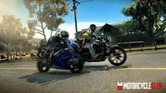 Motorcycle Club Review