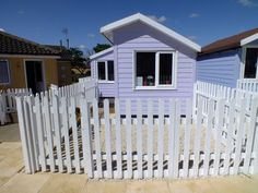 Luxury studio bungalow – perfect base for exploring the North Norfolk coast!