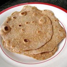 Roti Bread from India - Allrecipes.com