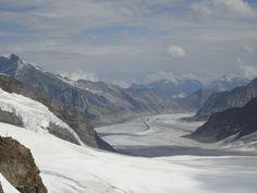 Jungfraujoch '11