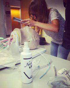 Learning... #IOT #intuvacion #nurse #emergency #EmergenciesMediques by imniya