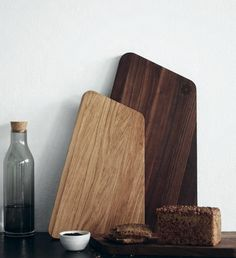 Iceberg Cutting Boards by By Nord