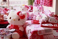 Hello Kitty Stuff | Hello Kitty Special Decorations