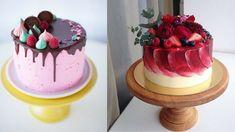 Amazing Cakes Decorating Techniques 😘 Most Satisfying Cake #9