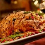 Cherry Glaze for Turkey - Bonne Maman