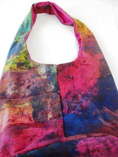 VMSomⒶ KOPPA: Haun kassi tulokset Bunt, Crafts, Inspiration, Ideas Para, Fashion, Sacks, Manualidades, Bags, Handarbeit