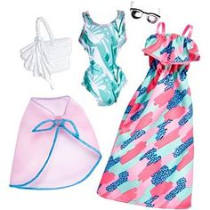 Discover the best selection of Barbie Fashion Dolls at the official Barbie website. Shop for the latest Fashionistas, Barbie Look & other dolls today! Barbie Doll Set, Barbie Sets, Mattel Barbie, Ken Doll, Ropa American Girl, Accessoires Barbie, Barbie Website, Barbie Mode, Barbie Doll Accessories