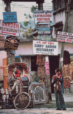 """Thamel, Kathmandu 
