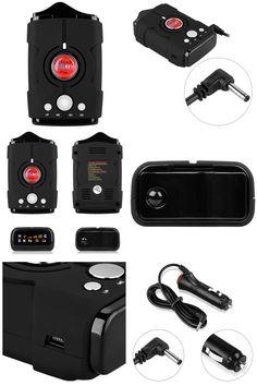 [Visit to Buy] V8 360 degree Car GPS Speed Radar Detector Scanning Voice Alert Laser LED For Safety #Advertisement