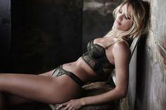 Fearless de Victoria's Secret: Candice Swanepoel (Modelo - Sudáfrica).