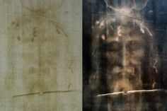 How one skeptical scientist came to believe the Shroud of Turin