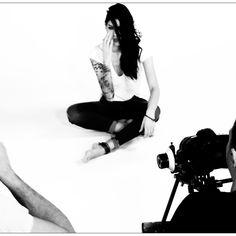 GIUDAS photoshooting