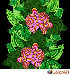 I Just Colored This Beautiful Picture With The ColorArt App ItunesColoring BookAppleBeautifulThe