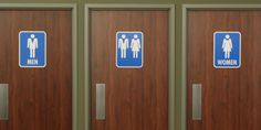 Finding a safe bathroom space has always been an issue for transgender, genderqueer, non-binary individuals -- people from all over the spectrum of gender identity. Now, a new website called Refuge Restrooms is attempting to help people in the lesbian, gay, bisexual and transgender (LGBT) community who don't feel safe in traditionally gendered restrooms find safe options within close proximity. http://www.refugerestrooms.org/
