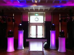 Espressivo DJ Wedding Show Crescendo
