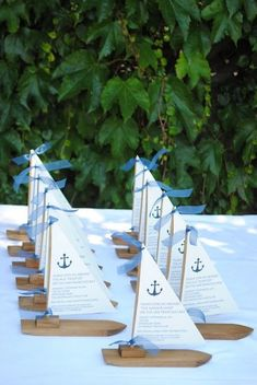 Anchors Away on the San Francisco Bay - baby shower ideas - Yacht wedding Sailing Party, Yacht Party, Sailing Theme, Deco Theme Marin, Theme Bapteme, Boat Theme, Yacht Wedding, Nautical Party, Ideas Party