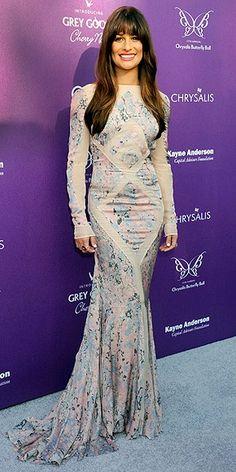 LEA MICHELE photo   Lea Michele fashion