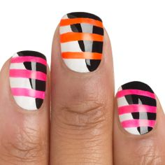Spring manis are here!