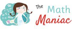¡Hemos descubierto un blog de #matematicas muy divertido! http://www.tekmanbooks.com/blog/blog-matematicas-divertido/