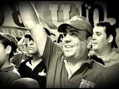 senador de mayor votación por el partido de la U, Musa Besaile Fayad Musa, Che Guevara
