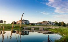 PEI Hotel - The Rodd Brudenell River golf and spa retreat in Georgetown Royalty Spa Tub, Pool Bar, Prince Edward Island, Small Island, Hotel Deals, Outdoor Pool, Hotels And Resorts, Spring Break, Trip Advisor