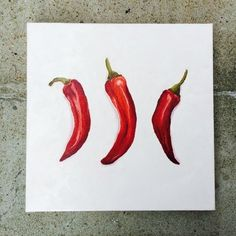 Peppers I