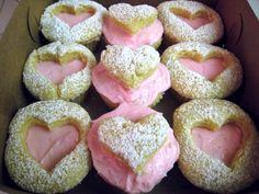Pink Lemon Cupcakes Recipe