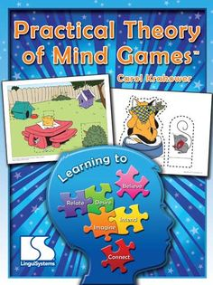 Dramatically improve your students' ability to infer and predict behavior, take another person's perspective, and understand his intentions in step-by-step lessons. Social Skills Autism, Social Emotional Learning, Speech Language Therapy, Speech And Language, Auditory Processing Activities, Perspective Taking, Emotional Regulation, Preschool Education, Social Thinking