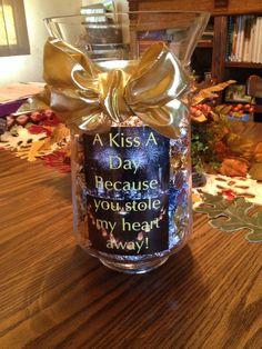 Anniversary gift for hubby