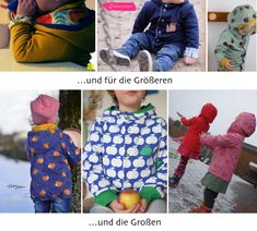 "Kinderjacke Freebook ""Jackenliebe"" - kostenloses Schnittmuster - Lila wie Liebe Sewing Patterns Free, Free Sewing, Free Pattern, Couture, Sewing For Kids, Kind Mode, Girly, Pullover, Purple"