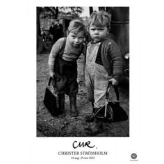 Affisch Christer Strömholm 127 - Affischer - fotografiska