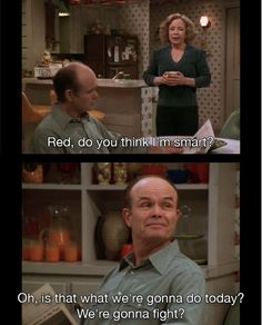 """That 70s Show. Reginald Albert """"Red"""" Forman (Born December 7, 1927) is a fictional character portrayed by Kurtwood Smith on the Fo..."""