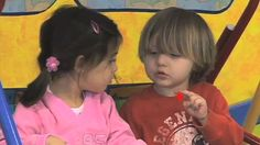 Study of How We Look at Faces May Offer Insight Into Autism