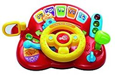 Go to http://prenatal-baby-toddler-preschool-store.co.uk/vtech-baby-tiny-tot-driver  to review VTech Baby Tiny Tot Driver from Vtech Baby