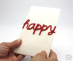 AssistOn / Kochi アルファベット水引