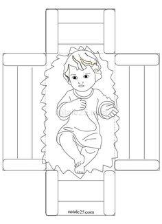 9 fantastiche immagini in disegni da colorare bibbia su - Artigianato per cristiani ...