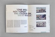Dwell - Coastal Cities Revisited on Behance