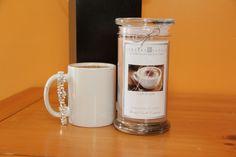 Cup O' Joe ( Coffee Jewelry Candles )