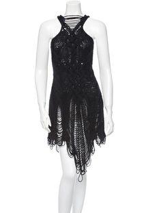 Jen Kao Dress