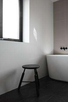 DREAM BATHROOM Photo ©elisabeth Heier
