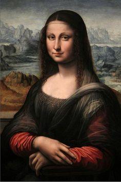 Nacia hoy en 1452 uno de los grandes: Leonardo Da Vinci