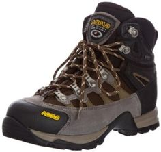 Asolo Woman's Stynger GTX Hiking Boots - Centre * You can find more details by visiting the image link. Good Work Boots, Steel Toe Work Boots, Cool Boots, Women's Boots, Best Hiking Boots, Hiking Boots Women, Trekking Shoes, Hiking Shoes, Backpacking Boots