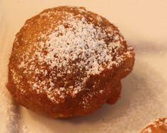 What's Cookin' Italian Style Cuisine: March 19th St. Joseph's Zeppole Celebration