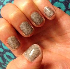 Elephant Gray ap05 #ElephantGrayJN Try out the latest & the greatest thing in nail art! You can DIY at home for a fraction of the cost of a salon manicure, and it lasts just as long! You can order (Buy 3, Get 1 FREE) at www.jamberryflair.jamberrynails.net For more information, like my Facebook page at : www.facebook.com/jamberryflair Contact me via email at: jamberryflair@gmail.com On Instagram: @jamberryflair #jamberry #nails #nailart #design #diy #buy3get1FREE #fashion #beauty