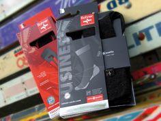 Rohner Verpakkingen - Packaging for Socks | Design Exit Communicatie