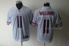 http://www.xjersey.com/bears-11-williams-white-jerseys.html Only$34.00 BEARS 11 WILLIAMS WHITE JERSEYS Free Shipping!