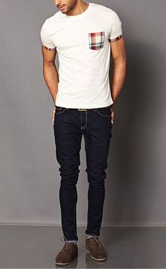 Skinny Outfits For Guys (8)