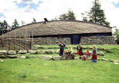 Avaldsnes - Home of the Viking Kings Remember, Amanda?