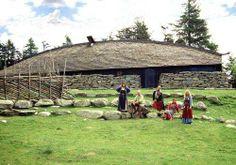 Avaldsnes - Home of the Viking Kings
